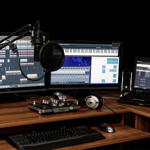 Audiodescrição curso online