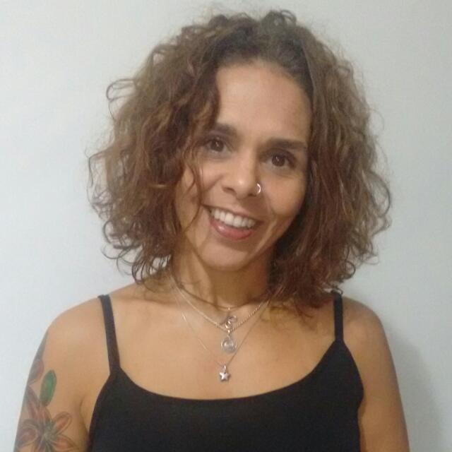 Prof.ª Dr.ª Marisa Barbosa Araújo